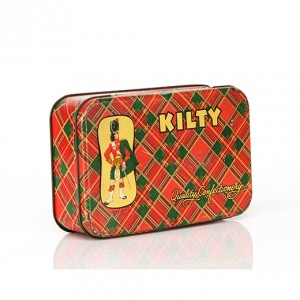 Kilty Quality Confectionary