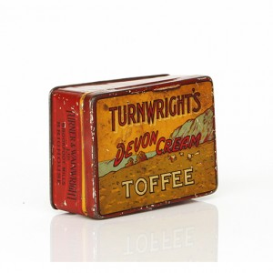 Turnwright's Devon Cream Toffee
